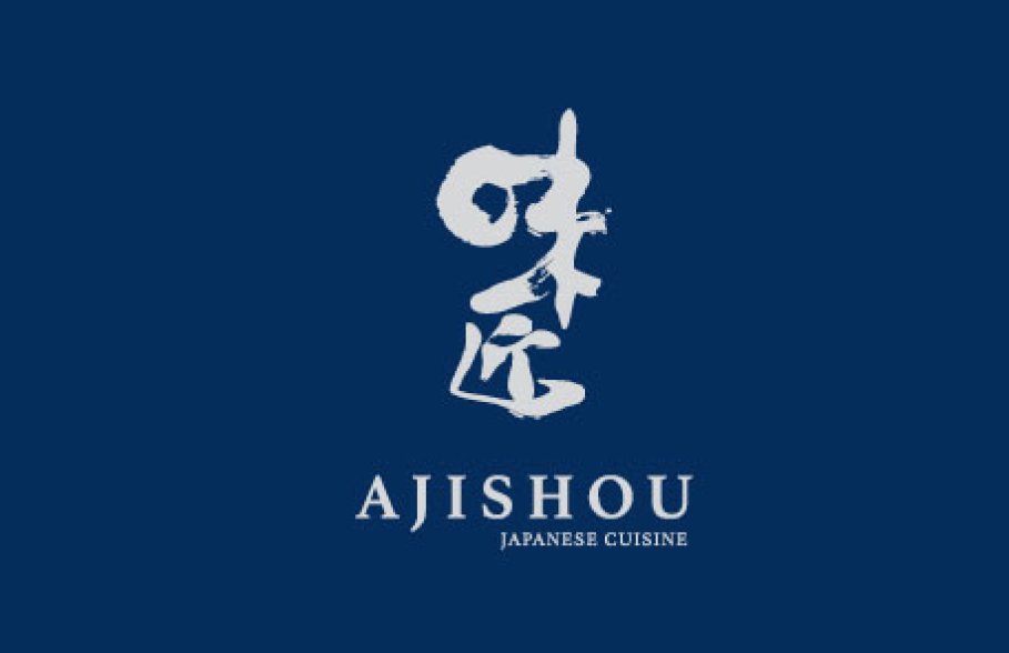 Ajishou Art Direction - Japanese Restaurant Design