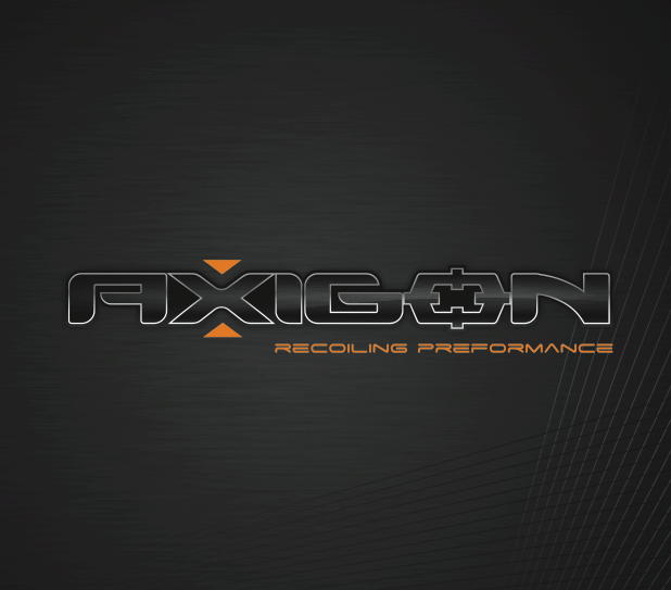 Axigon Gaming Graphic Logo