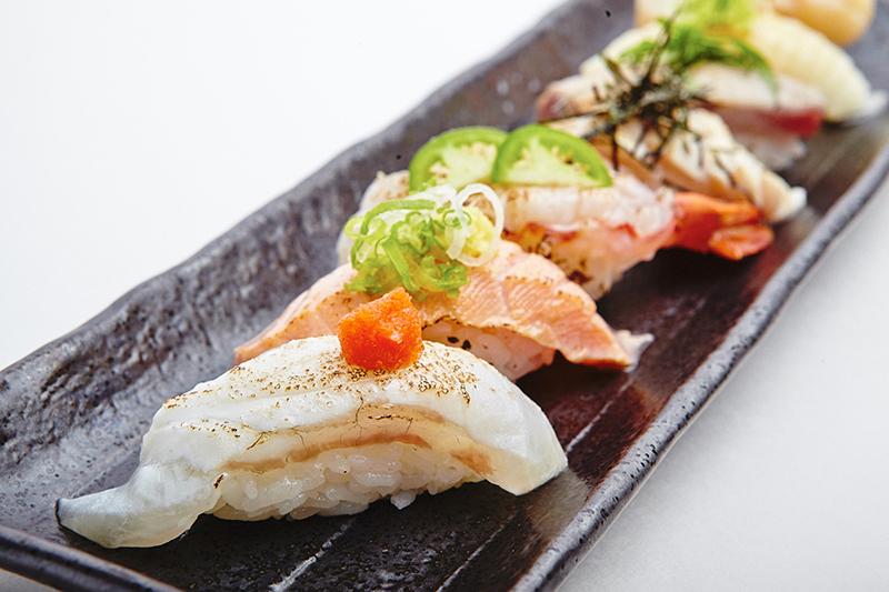 Ajishou Food Photography - Japanese Restaurant Design