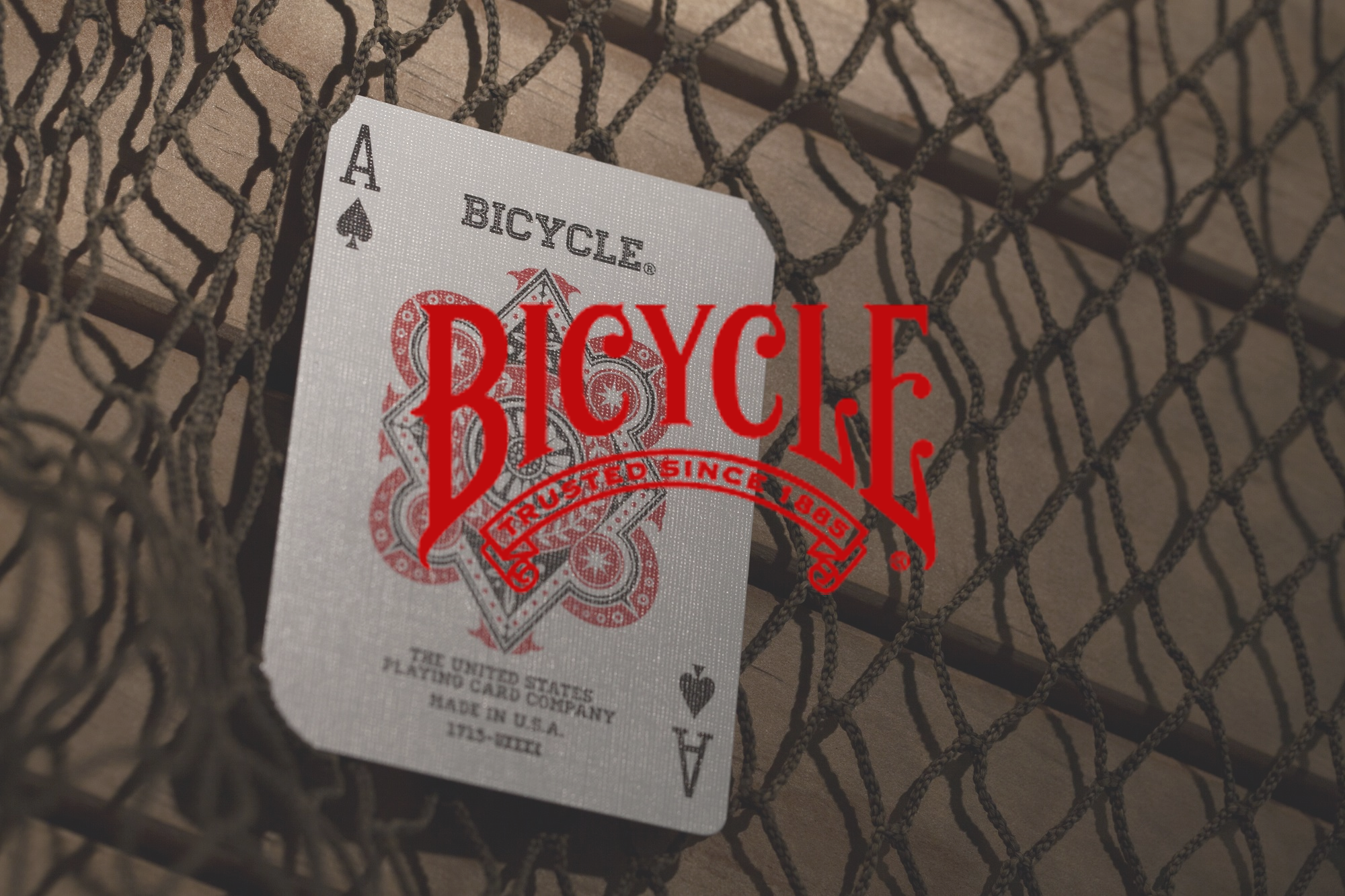 Bicycle Cards Graphic Design - Playing Card Branding Design