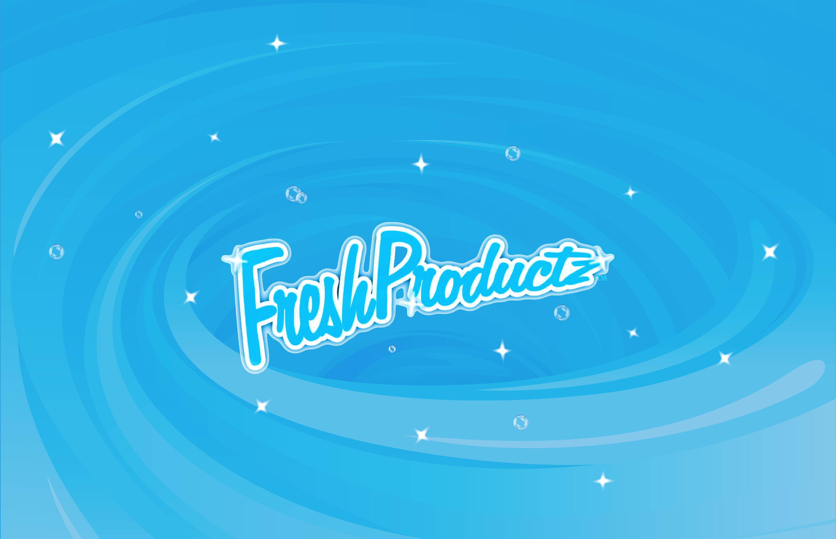 FreshProduct Logo