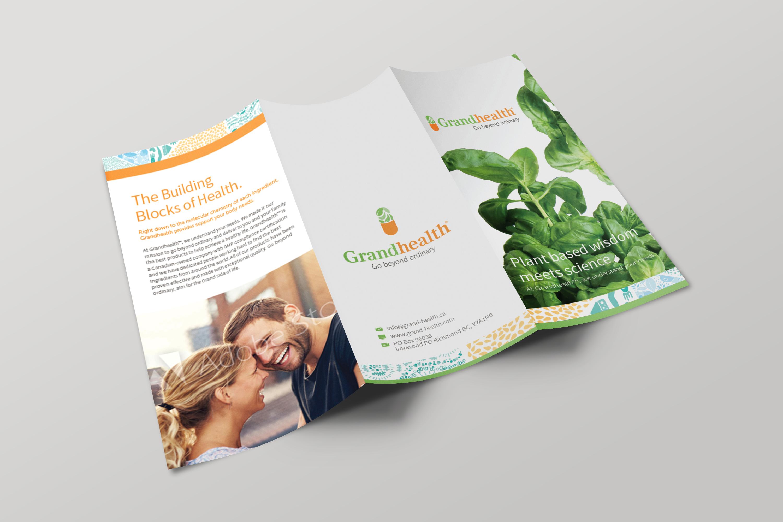 Grandhealth Brochure