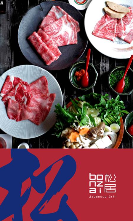 Bonzai - company branding image
