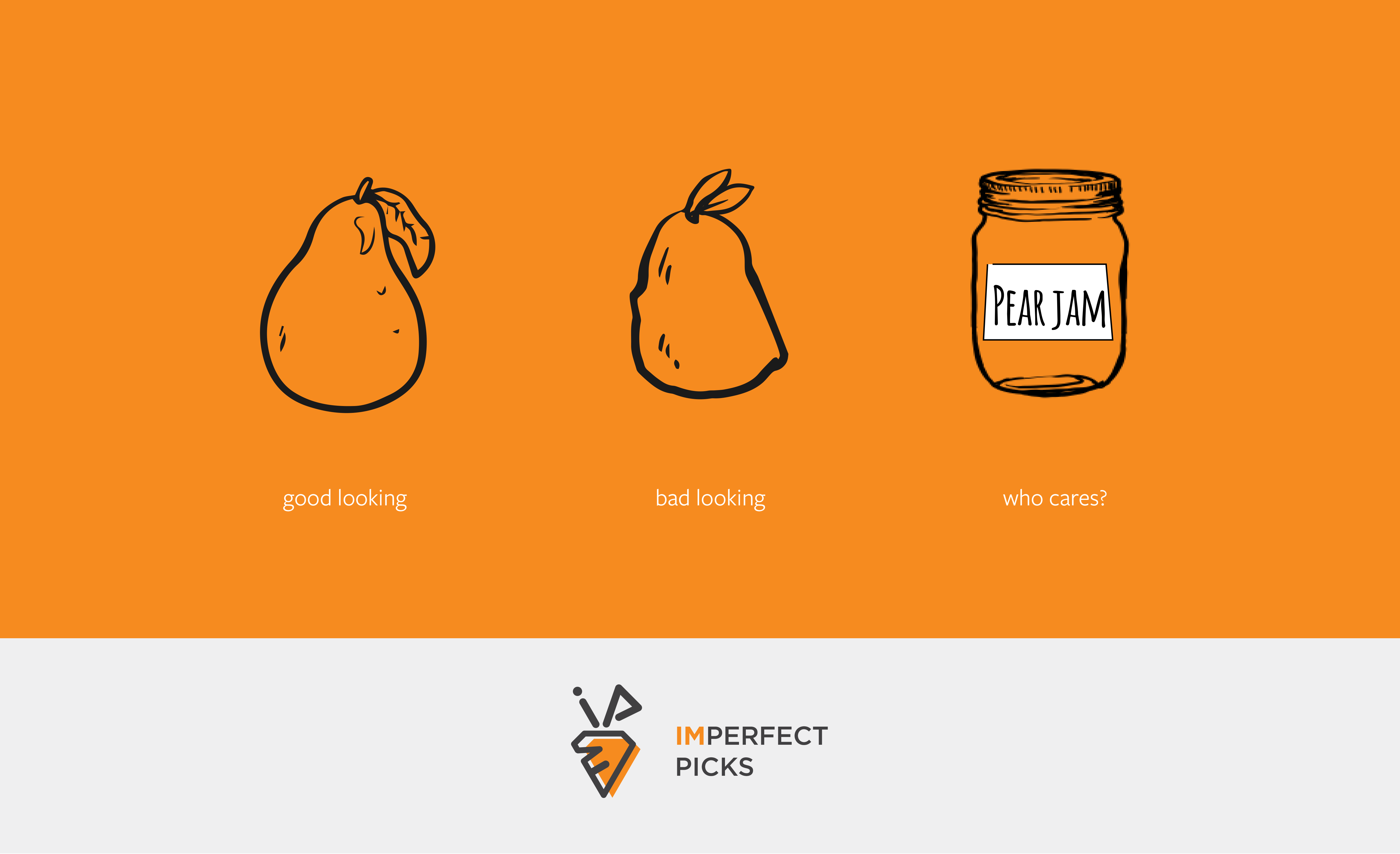 Imperfect Picks Graphics