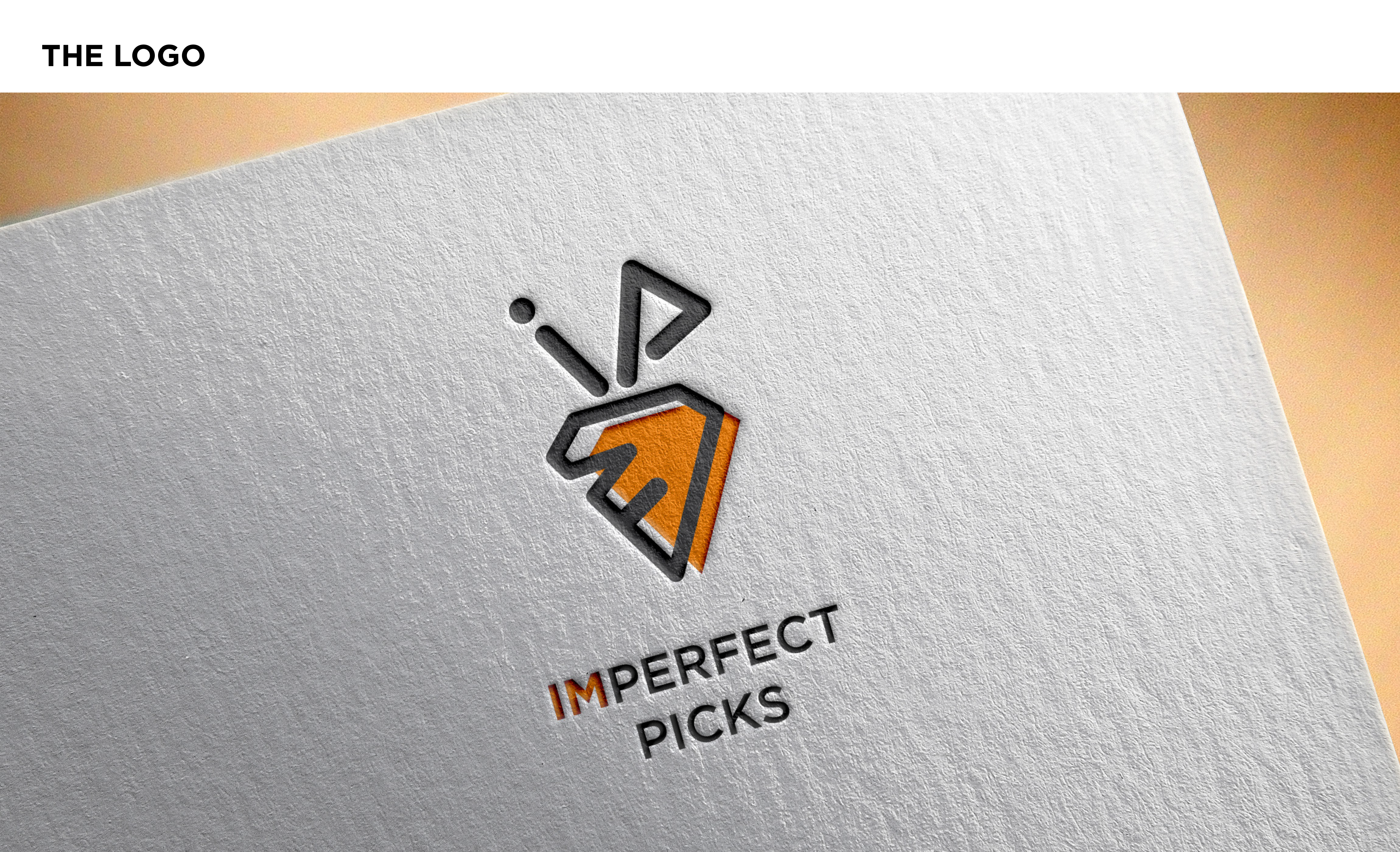 Imperfect Picks Logo