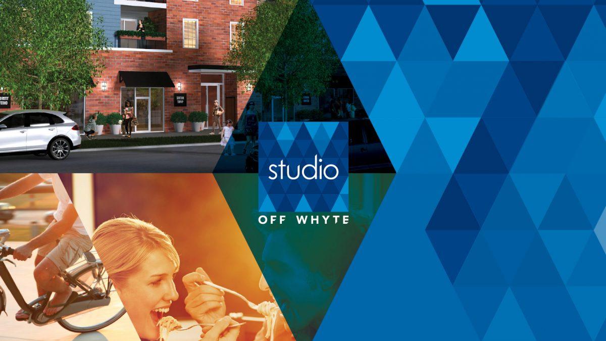 SOW Condo Brand Identity Social Media Design - Real Estate Marketing Design