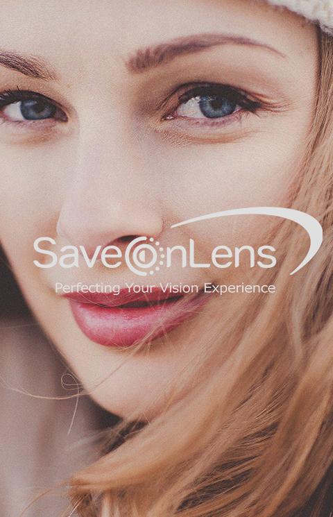 Save On Lens - digital design