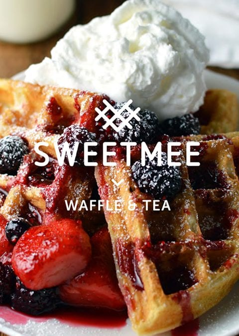 Sweetme - logo design