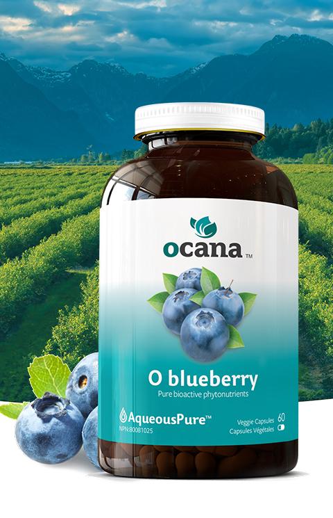 Ocana - package brand design