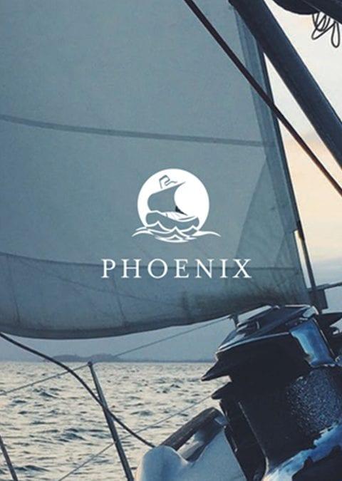 Phoenix - branding design