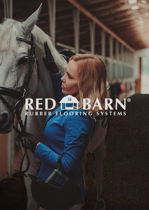 Red Barn - branding image