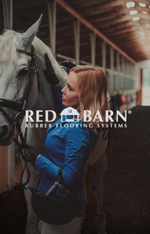 Red Barn - branding image