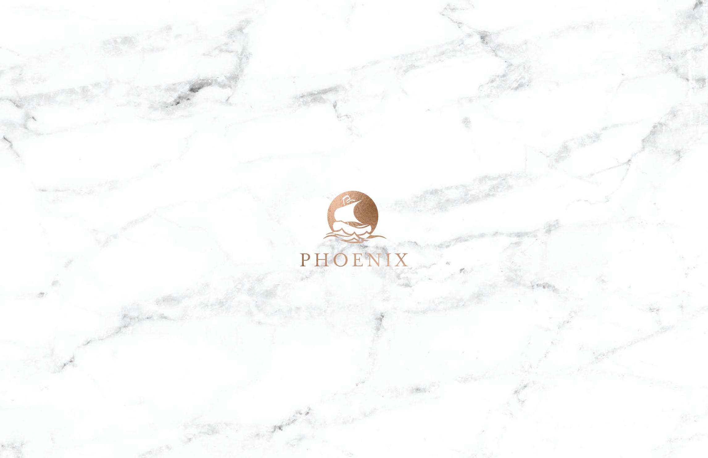Phoenix - logo design