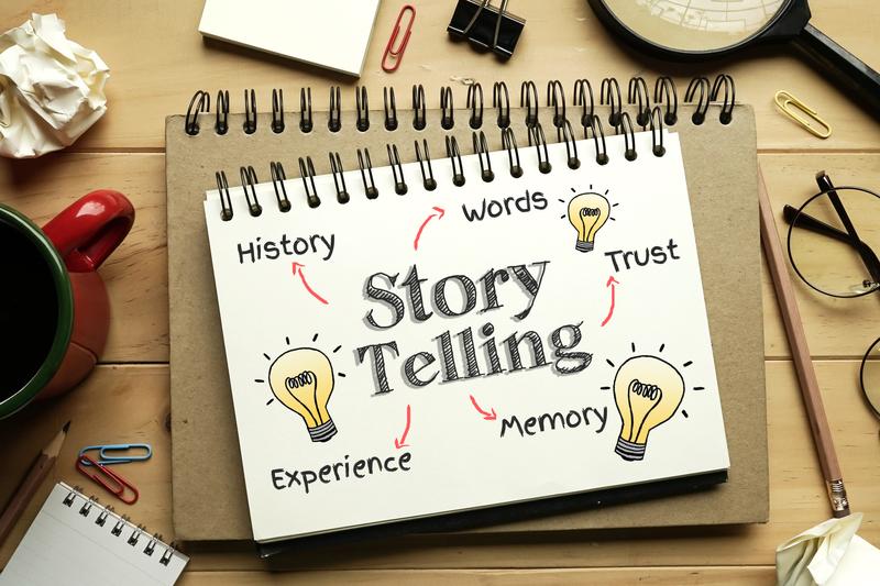 Storytelling & Marketing